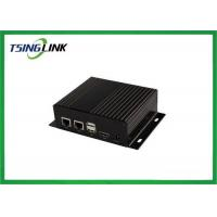 USB 2.0 Intelligent Video Server With Face Recognition Function Manufactures