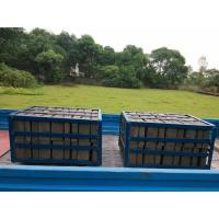 Low Carbon Chrome Molybdenum Alloy Steel Castings For Crushers AK 100J Manufactures