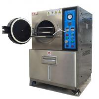 PCT Saturated Humidity Aging Pressure Test Chamber for Semiconductor Manufactures