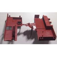 Cold or Hot Runner Injection Molding Plastic Tooling  Enclosures , metal inserts for plastic Manufactures