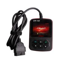 Heavy Truck Code Reader CR-HD Launch X431 Diagnostic Scanner Manufactures