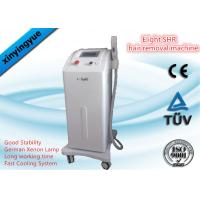 Safe SHR Hair Removal Machine , Elight OPT IPL Laser Hair Removal Machine Manufactures