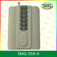 RF Wireless Remote Control For Security System Manufactures