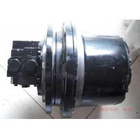 Komatsu PC75 Kato HD250 Excavator Travel Motor TM09VC-03 output speedrpm 36 / 56.5rpm Manufactures