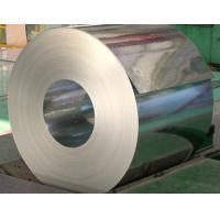 Buy cheap SGCC ASTM A653 Hot Dip Galvanized Steel Coil Roll for Outer Walls from wholesalers