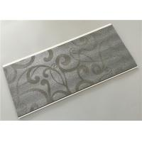 Quality Weather Resistance Plastic Laminate Panels Black Artistic With ISO9001 / SGS for sale