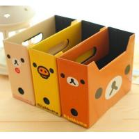 Hot sale,popular and waterproof customized file box for sale Manufactures