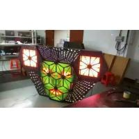 Stage Controller 3D DJ Console Indoor LED Display Manufactures