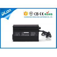 China smart e bike/ bicycle battery charger /electric bike charger 36v 11ah 15ah 17ah for lithium ion batteries on sale