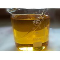 Enanject 600 mg/ml Injectable Anabolic Steroids Testosterone Enanthate 600mg/ml CAS 315-3 Manufactures