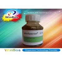 Wetting and dispersing agent for use in plastic masterbatch and plasticizer paste Manufactures
