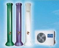 Heat Pump Water Heater (Space Series) Manufactures