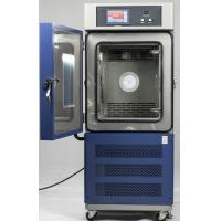 Buy cheap 304 Stainless Steel Interior Low And High Temperature Test Chamber With 1 Year from wholesalers