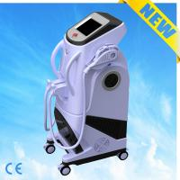 Buy cheap Vertical Medical Diode Laser Hair Removal Machine With Elight(IPL + RF) System from wholesalers