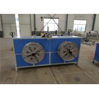 Buy cheap Water Pe Pipe Extrusion Line , Ppr Pp Single Screw Plastic Extruder Making from wholesalers