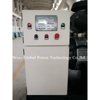Quality 160kw 200kva Industrial Power Generators With Perkins Engine 960Ltr Bunded Fuel Tank for sale