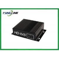 Small Size 4G WIFI Module Onvif Face Recognition LPR Intelligent Analysis Server Manufactures