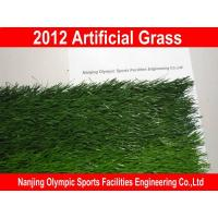 Buy cheap 2012 Artificial grass from wholesalers