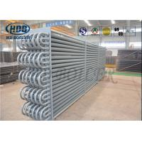 SA210A1 steel boiler economizer ISO9001 certification manufacturer Manufactures
