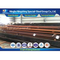 Quality Engineering Steel JIS SCr440 Hot Rolled Alloy Steel Plate for Machinery Steel for sale