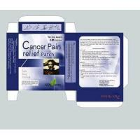Cancer Pain Relief Patch Manufactures