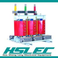 Shifting Phase of Rectifier Dry-type Transformer Manufactures