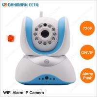 Linkage alarm wireless motion sensor hidden camera with night vision Manufactures