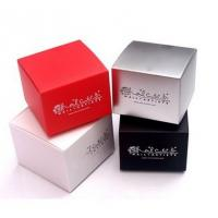 Quality Custom Boxes Printing Service for electronic products box, food boxes, chocolate for sale