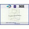 Buy cheap GB Standard P38KG GB38 Railway Steel Rail Track According GB2585-2007 Tram Rails from wholesalers
