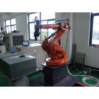 CE & ISO 9001 Robot Jewelry Laser Welder With Abb Robot Arm For Automatic Welding Manufactures