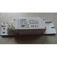 China Magnetic ballast for double-ended straight-tube or T-R ( circular-shaped) fluorescent lamps on sale