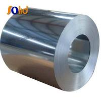 China China quality hot dip galvanized steel coil with price on sale