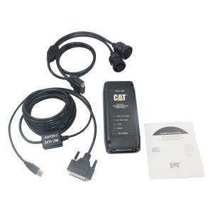 CAT ET Adapter Cater Scanner Caterpillar Communication Adapter II Manufactures