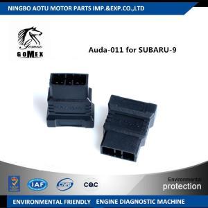SUBARU - 9 Engine Diagnostic Equipment Car Diagnostic Connector Auda - 011 Manufactures