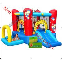 inflatable mini bouncer inflatable samlll playground Manufactures