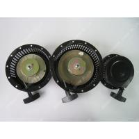 Plastic Iron Portable Petrol Water Pump Gas Gasoline Generator Parts Recoil Starter Assembly 154F / 152F Manufactures