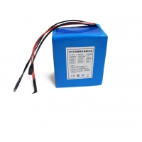 CC CV 12 Volt 20Ah Polymer Lithium Battery Pack UN38.3 Manufactures