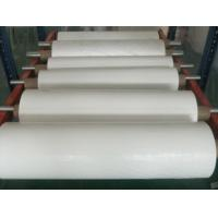 100% Virgin Transparent PVDF Film With Good Firction And Wear / Tear Values Manufactures