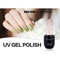 Salon Use UV LED Gel Nail Polish With More Than 900 Colors No Buble Manufactures