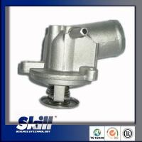Buy cheap Standard Car Thermostat Parts , Wahler Thermostat 1122030275 5098918AA from wholesalers