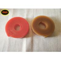 Quality Screen Printing Squeegees 90 * 5 mm 75 Shore 4 m Per Roll For Printing Material for sale