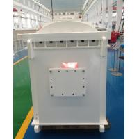 AC Voltage Cast Resin Dry Type Transformer 3 Phase , 6 kva - 10 kva Manufactures