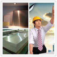 Pure Thin Aluminium Sheet 1050 1100 1060 1235 1200 Continuous Casting and Cold Rolling Manufactures