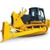 Energy Saving Earthmoving Equipment 320hp Desert Crawler Bulldozer Tractor Manufactures