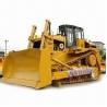 330hp Crawler Bulldozer, Construction Equipment, Wheel Bulldozer Available, 2,200mm Track Gauge Manufactures