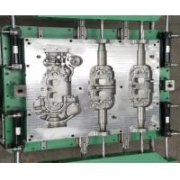 Metal High Precision Mold , Die Cast Aluminum Tooling Easily Assembled Manufactures