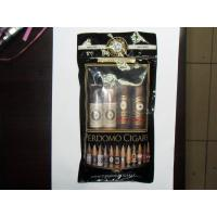 Cuban Or Nicaragua Cigar Humidor Bags With Humidified System To Keep Cigars Fresh Manufactures