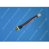 3-Pin Female to 2 x 3-Pin Male Computer Case Fan Y-Splitter Power Connector Adapter Cable Manufactures