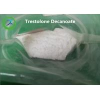 Buy cheap High Purity Hormone Raw Steroid Powders Trestolone Decanoate USP/BP Standard from wholesalers