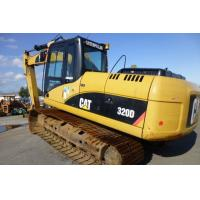 China Used Caterpillar CAT 320DL  Excavator on sale